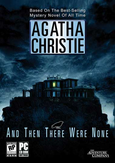 a review of and then there were none a novel by agatha christie The paperback of the and then there were none  to review and enter to select  and films that invite comparison with agatha christie's novel.
